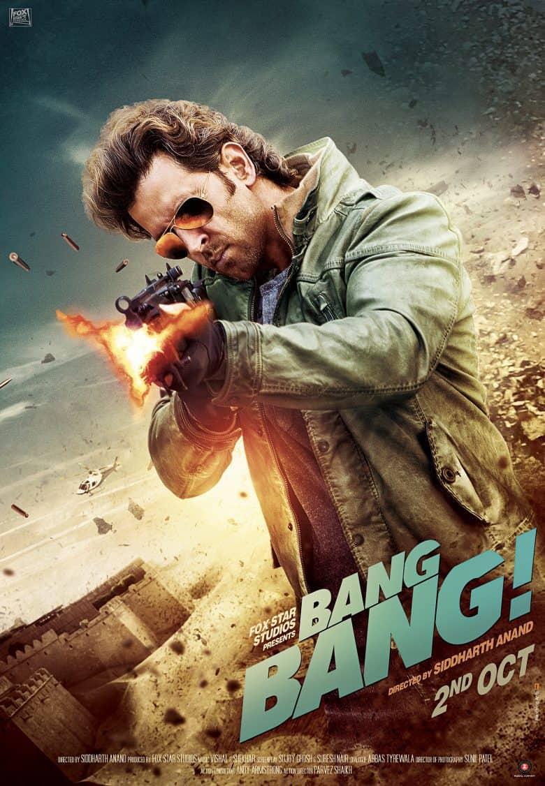bang, bang movie