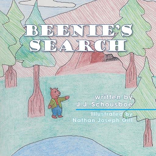 Beenie's Search by J.J. Schousboe