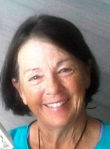 Pam Bonsper, Author