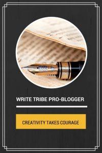 write tribe pro blogger