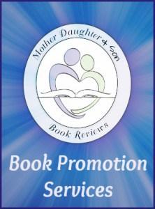 MDBR Book Promotion Services