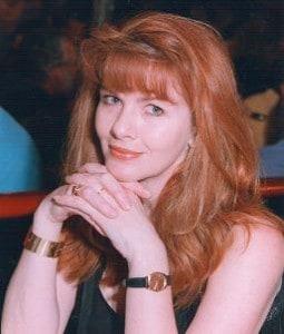 Fiona Ingram, Author