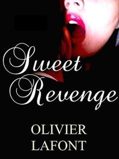 Sweet Revenge Cover