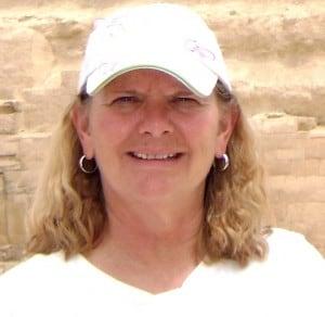 Cheryl Carpinello Author