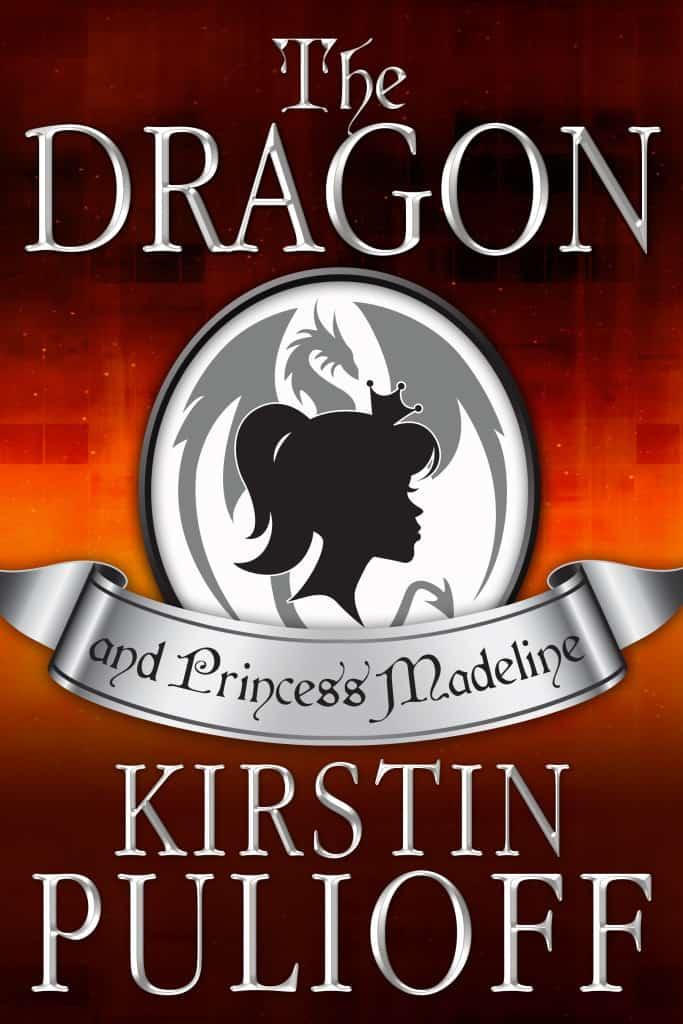 The Dragon and Princess Madeline