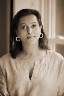 Author_Falguni Kothari