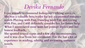 Devika Fernando