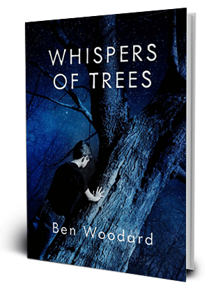 whispers of trees