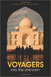 #VoyagersIntoTheUnknown_Cover