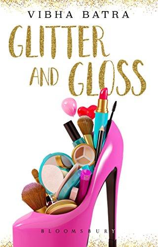 #GlitterAndGloss