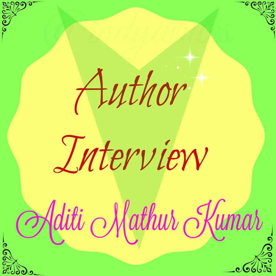 Author Answers