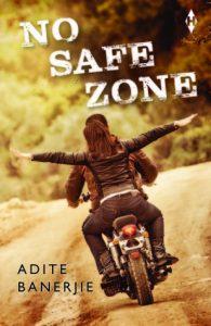 No Safe Zone - Cover