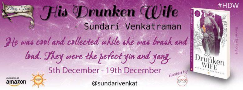 His Drunken Wife