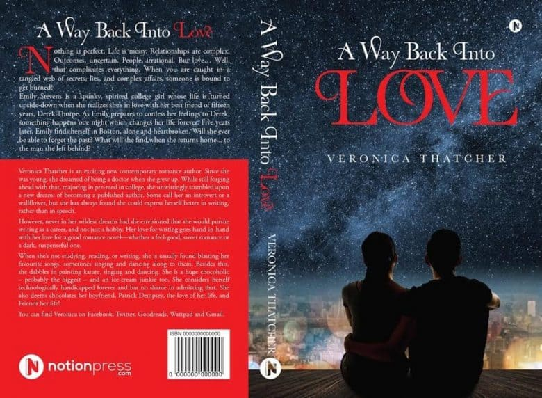 Cover_A Way Back Into Love