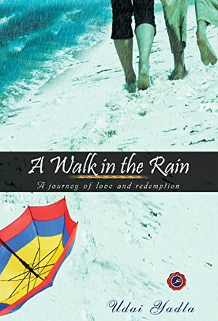 A Walk In The Rain_Book Cover