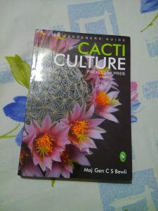 Cacti Culture Cover
