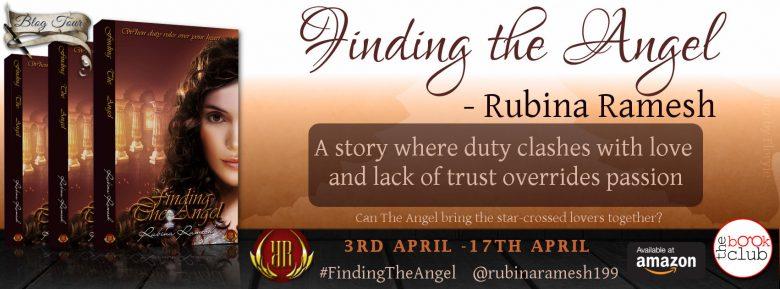 #FindingTheAngel