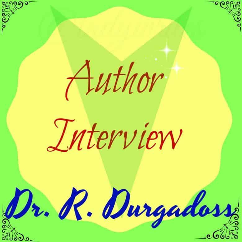Dr. R. Durgadoss