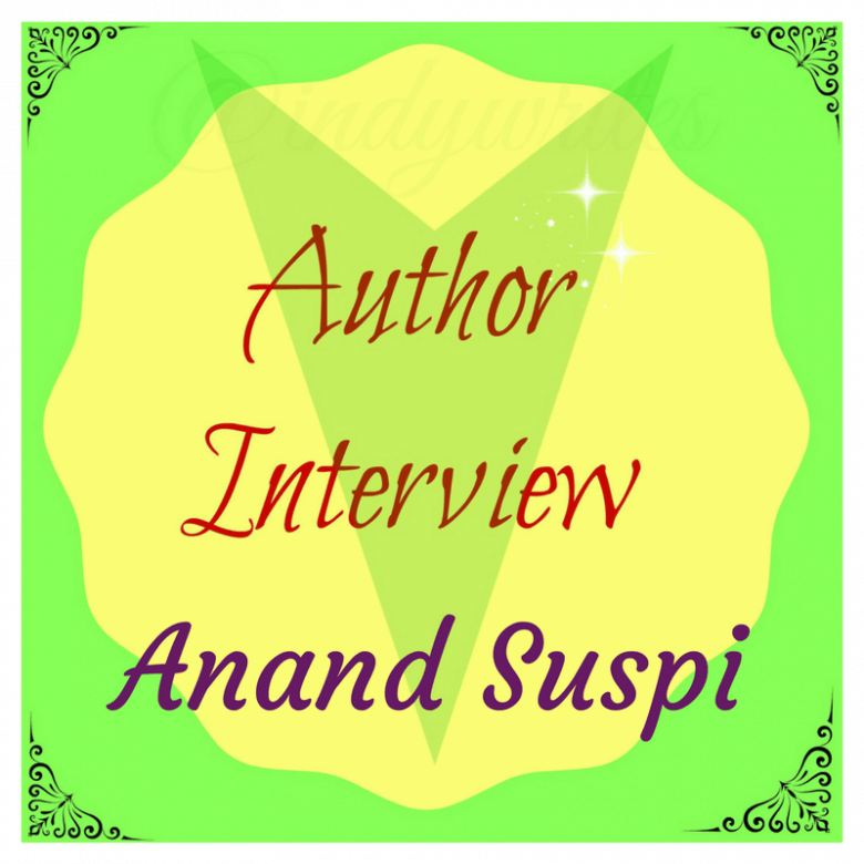Anand Suspi