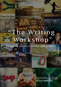 The Writing Workshop_Cover