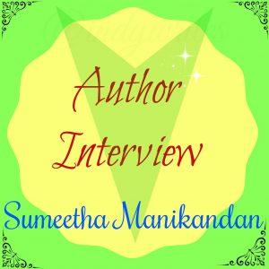 Sumeetha Manikandan
