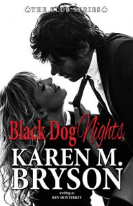Black Dog Nights_Cover