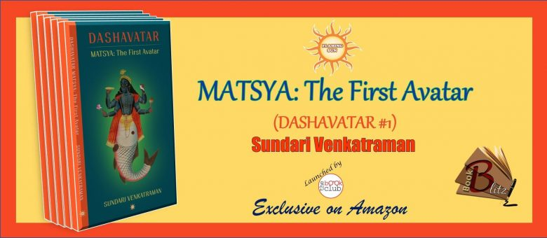 #Matsya The First Avatar