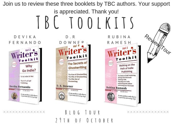 TBC toolkits