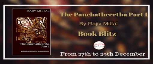 The Panchatheertha