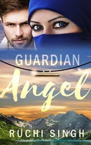 Guardian Angel by Ruchi Singh