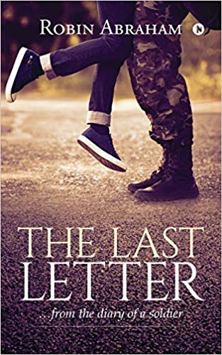 The Last Letter_
