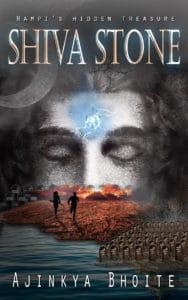 Cover_Shiva Stone