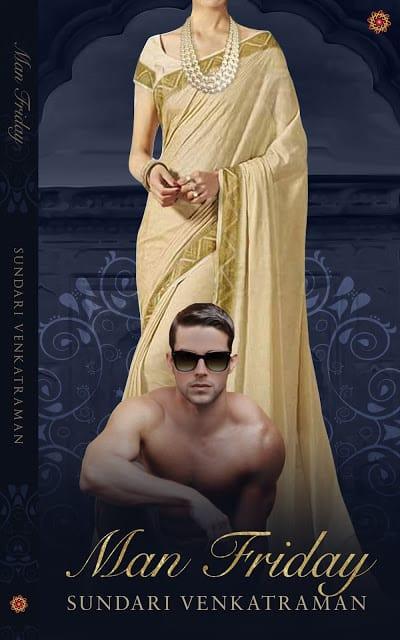 Her Man Friday By Sundari Venkatraman
