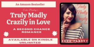 Banner for Truly Madly Crazily in Love
